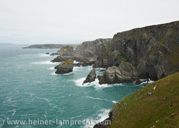 Rocks at Mizen Head