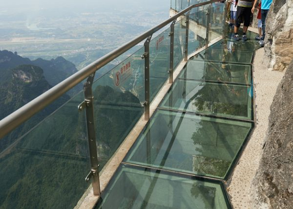 Glas Skywalk